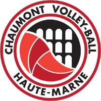 Chaumont Volley-Ball 2