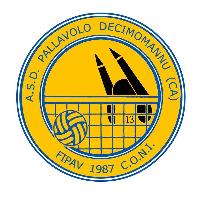 Pallavolo Decimomannu