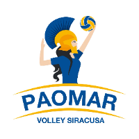 Paomar Volley Siracusa