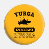 Women Yurmash-2 Yurga