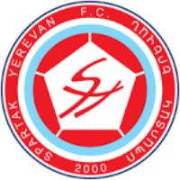 Women Spartak Yerevan