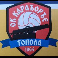 OK Karađorđe Topola 2
