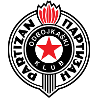 Partizan Belgrade 2