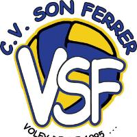 Women CV Son Ferrer