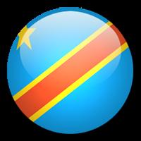 Congo, The Democratic Republic of the national team
