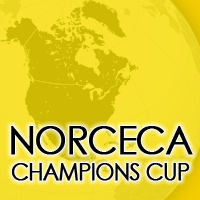 Norceca Champions Cup 2019