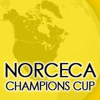 Men NORCECA Champions Cup 2019