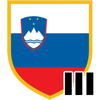 Men Slovenian Third League