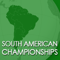 Men South American Championship U19 2012
