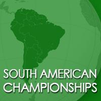 Men South American Championship U21 2014