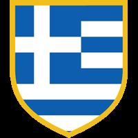 Men Greek League Qualification Tournament
