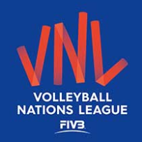 Men Volleyball Nations League 2018