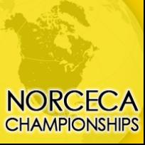 Women NORCECA Championship U18 2014