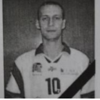 Men Memorial of the Tragically Dead players of Avia Świdnik