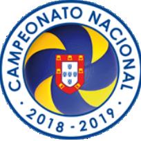 Men Campeonato Nacional 2ª divisão - Zona Açores