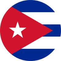 Men Cuban Cup