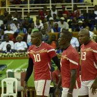 Men Africa Club Championship Qualifiers 2017