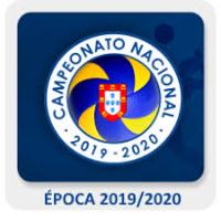Men Portuguese  National Championship U21 2019/20