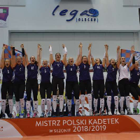 Women Polish Championships U17 2018/19
