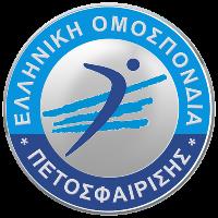 Men Greek A2 League 2020/21