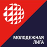 Men Molodezhnay league U23 2012/13
