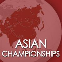 Men Asian Championships U21 2018