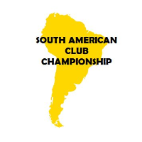 Women South American Club Championship 2014/15