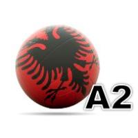 Women Albanian League A2
