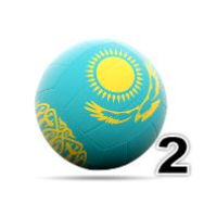 Women Kazakhstan 2.League
