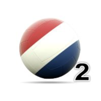 Women Dutch Topdivisie 2016/17