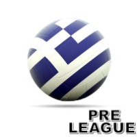 Women Greek Pre League 2017/18