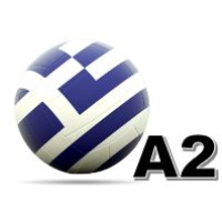 Men Greek A2 League 2020/21