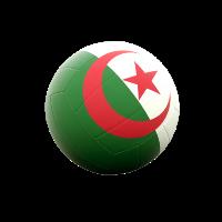 Men Algerian League