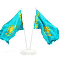 Women Kazakhstan Super Cup 2019/20