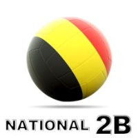 Women Belgian National 2B 2020/21