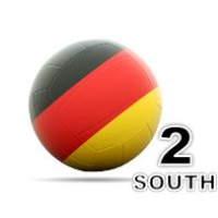 Men German Bundesliga 2.South 2020/21