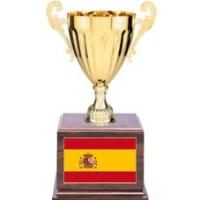 Men Spanish Cup