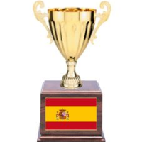 Women Spanish Cup 2012/13