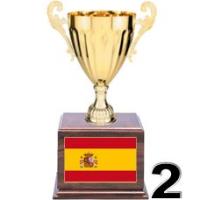 Women Spanish Cup 2 2010/11