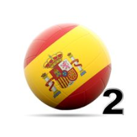 Men Spanish Superliga 2 2020/21