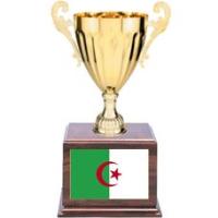Men Algerian Cup