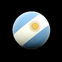 Men Argentinian Liga A1 2020/21