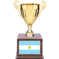 Men Argentinian Cup 2019/20