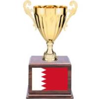 Men Bahrain Cup