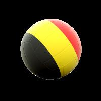 Men Belgian Liga A 2018/19