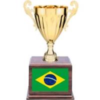 Men Brazilian Cup 2020/21