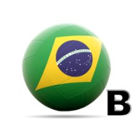 Men Brazilian Superliga B 2015/16