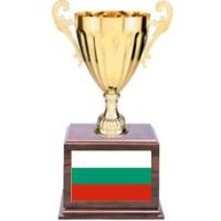 Men Bulgarian Cup 2020/21