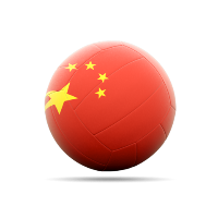 Chinese Volleyball League 2014/15