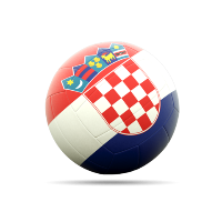 Men Croatian 1A League 2000/01